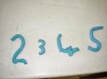 Παίζοντας με τους αριθμούς!