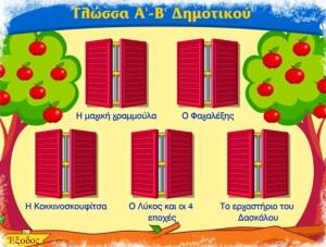 Εκπ.κό λογισμικό Γλώσσα Α΄-Β΄_blog