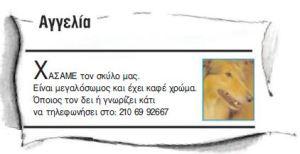 05.01. ΤΟ ΚΑΠΕΛΟ ΠΕΡΠΑΤΑΕΙ-Τ.Ε.-ΑΓΓΕΛΙΑ