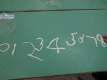 αριθμοί με πλαστελίνη12